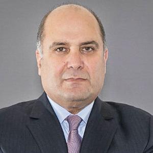 Ryad GHALI